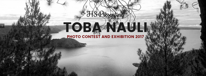 Toba Nauli International Photo Contest & Exhibition